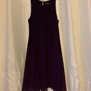 Ralph Lauren chiffon dress size 4